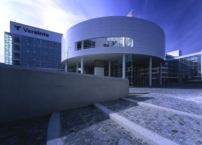 Architekturfotografie München skrock fotografie architektur
